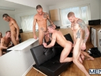 Paparazzi - Issac Jones - Harley Everett - Marco Sessions - Drill My Hole - Photo #7