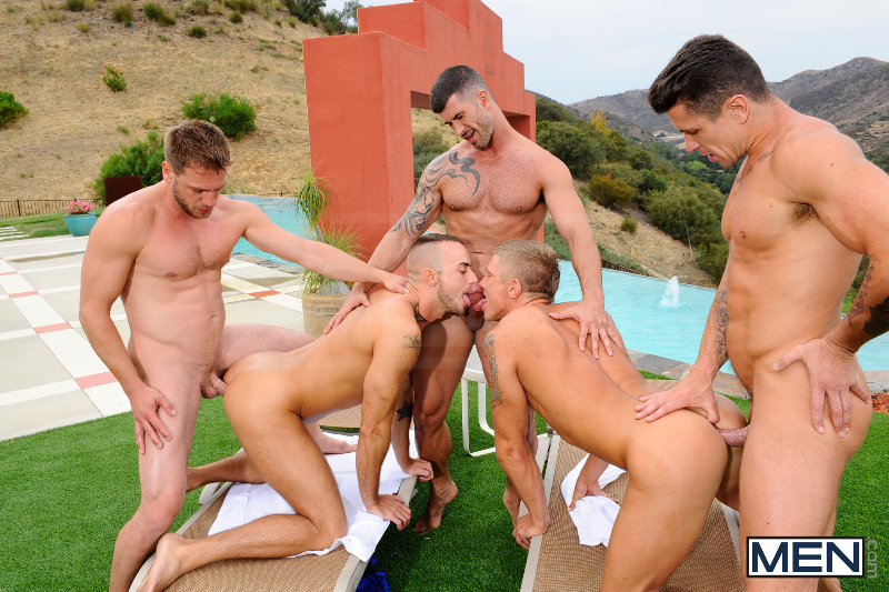 Pool Party Orgy Group <b>orgy pool</b>  erotic pix galleries! @ www.pixerotic.com