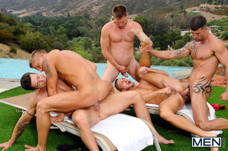 Pool Party Orgy Porn for > <b>pool orgy</b>