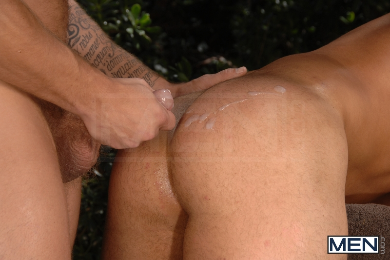 Wood - Colby Jansen - Marcus Ruhl - Drill My Hole - Photo #17