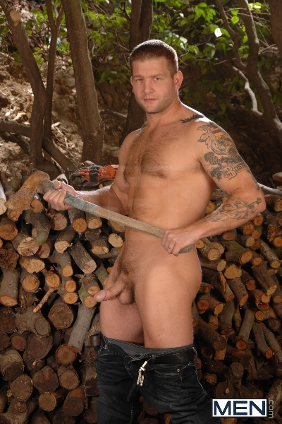 Wood - Colby Jansen - Marcus Ruhl - Drill My Hole - Photo #3