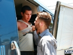 The Movie Star - Tommy Defendi - Tony Newport - Drill My Hole - Photo #2