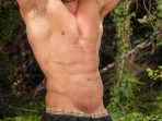 Deep In The Woods - Jessie Colter - Zeb Atlas - Str8 To Gay - Photo #3