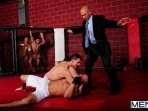 The Ultimate Fucker - John Magnum - Phenix Saint - Chris Tyler - Robert Van Damme - Trenton Ducati - Jizz Orgy - Photo #12