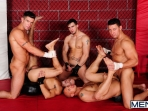 The Ultimate Fucker - John Magnum - Phenix Saint - Chris Tyler - Robert Van Damme - Trenton Ducati - Jizz Orgy - Photo #19