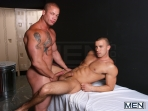 I'm Horny - Chris Tyler - Matthew Rush - Big Dicks At School - Photo #15