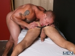 I'm Horny - Chris Tyler - Matthew Rush - Big Dicks At School - Photo #8