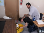 Custodian's Fury - Alexsander Freitas - Tyler Sweet - Drill My Hole - Men - Photo #6