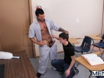 Custodian's Fury - Alexsander Freitas - Tyler Sweet - Drill My Hole - Men - Photo #7
