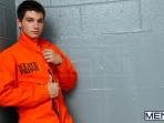Prison Shower 2 - Johnny Rapid - Sebastian Young - Jack King - Drill My Hole - Men - Photo #1