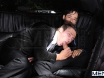 The Limo Driver - Rafael Alencar - Ryan Rockford - Drill My Hole - Men - Photo #5