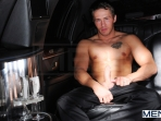 The Limo Driver - Rafael Alencar - Ryan Rockford - Drill My Hole - Men - Photo #6