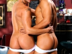 Show Me You Want It - Jessie Colter - Rocco Reed - Str8 To Gay - Men of Gay Porn - Photo #2