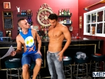 Show Me You Want It - Jessie Colter - Rocco Reed - Str8 To Gay - Men of Gay Porn - Photo #5