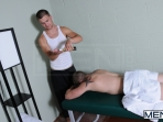 Deep Tissue - Jimmy Johnson - Logan Vaughn - Drill My Hole - Men of Gay Porn - Photo #3