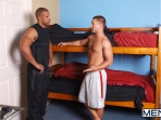 Taking The Blame - Robert Axel - Bobby Clark - Big Dicks At School - Men of Gay Porn - Photo #3
