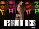 Reservoir Dicks - Gavin Waters - Mitch Vaughn - Tommy Defendi - Rex Roddick - Bobby Clark - Jizz Orgy - Men of Gay Porn - Photo #1