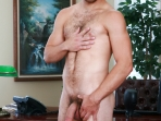 Rocco Reed's Debut - Tommy Defendi - Rocco Reed - Str8 To Gay - Men of Gay Porn - Photo #2
