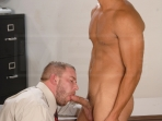 The Plea Bargain - Tony Newport - Shay Michaels - Str8 To Gay - Men of Gay Porn - Photo #6