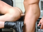 Return Of The Night Stick - Johnny Rapid - Robert Van Damme - Drill My Hole - Photo #6