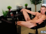 Sex Toy Delivery - Christopher Daniels - Bobby Clark - The Gay Office - Men of Gay Porn - Photo #4