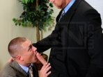 Sex Toy Delivery - Christopher Daniels - Bobby Clark - The Gay Office - Men of Gay Porn - Photo #7