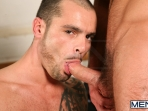 Bashed And Furious - Paddy O'Brian - Issac Jones - Drill My Hole - Men of Gay Porn - Photo #5
