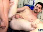 Men In Budapest - Episode #1 - Andrew Stark - Jeffrey Branson - Str8 To Gay - Men of Gay Porn - Photo #13
