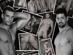 Men In Budapest - Series Preview - Drill My Hole - Jizz Orgy - Str8 To Gay - Men of Gay Porn - Portrait Photo #1