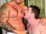 Men In Budapest - Series Preview - Episode #4 - Drill My Hole - Men of Gay Porn - Photo #1