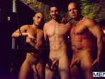 Men In Budapest - Series Preview - Episode #7 - Drill My Hole - Men of Gay Porn - Photo #1