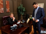 The Horny Publisher - Tommy Defendi - Landon Conrad - The Gay Office - Men of Gay Porn - Photo #4