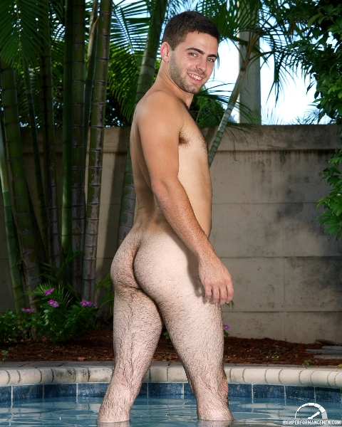 The Wet Cub - Josh Long - High Performance Men - Photo #14