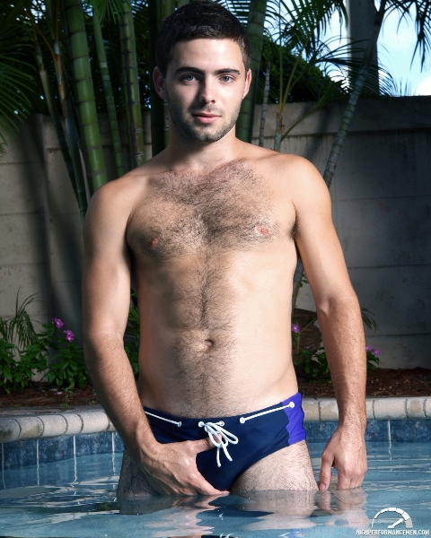 The Wet Cub - Josh Long - High Performance Men - Photo #6
