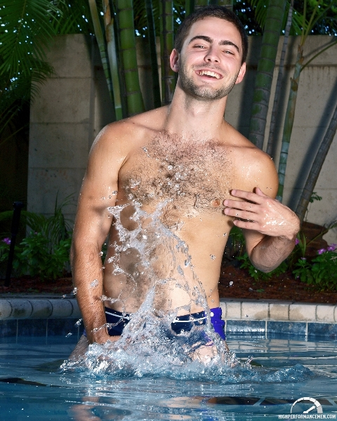 The Wet Cub - Josh Long - High Performance Men - Photo #7