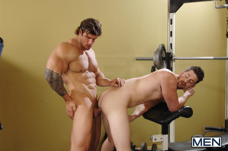 The Snapshot - Zeb Atlas - Andrew Stark - Drill My Hole - Photo #12