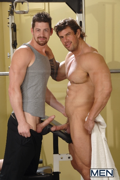 The Snapshot - Zeb Atlas - Andrew Stark - Drill My Hole - Photo #3
