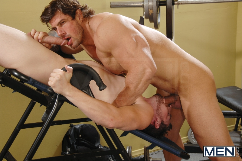 The Snapshot - Zeb Atlas - Andrew Stark - Drill My Hole - Photo #8