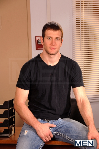 On Parole - Spencer Fox - Marcus Ruhl - Drill My Hole - Photo #1