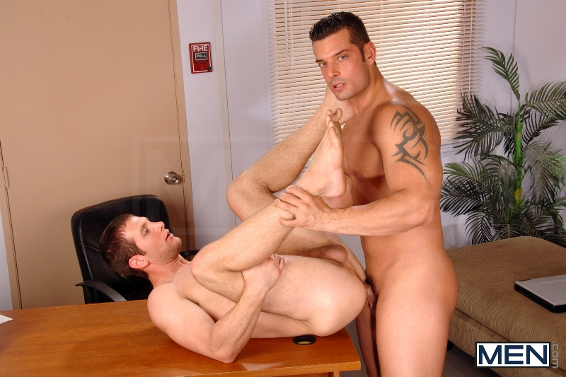 On Parole - Spencer Fox - Marcus Ruhl - Drill My Hole - Photo #15