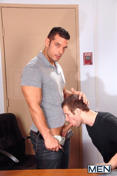 On Parole - Spencer Fox - Marcus Ruhl - Drill My Hole - Photo #6