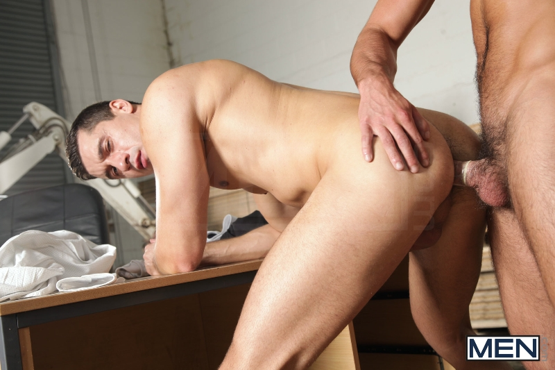 Bashed And Furious 3 - Paddy O'Brian - Jay Roberts - Drill My Hole - Photo #9