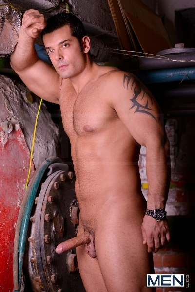 Men In Budapest - Episode #3 - Marcus Ruhl - Michael Troy - Drill My Hole - Men of Gay Porn - Photo #4