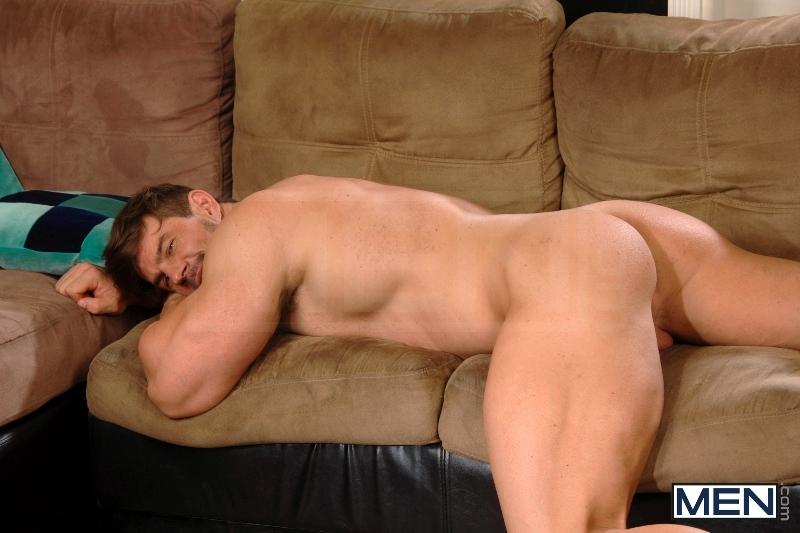 Turn The Music Down - Kirk Cummings - Zeb Atlas - Drill My Hole - MEN.COM - Men of Gay Porn - Photo #4