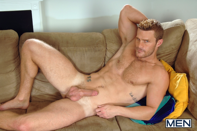 Romeo And Mercutio - Phenix Saint - Landon Conrad - Str8 To Gay - Photo #4
