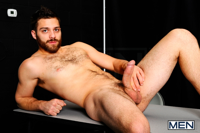 Undercover - Part 1 - Tommy Defendi - Liam Magnuson - Str8 To Gay - Photo #2