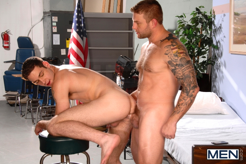 The New Exclusive - Colby Jansen - Duncan Black - Drill My Hole - Photo #11