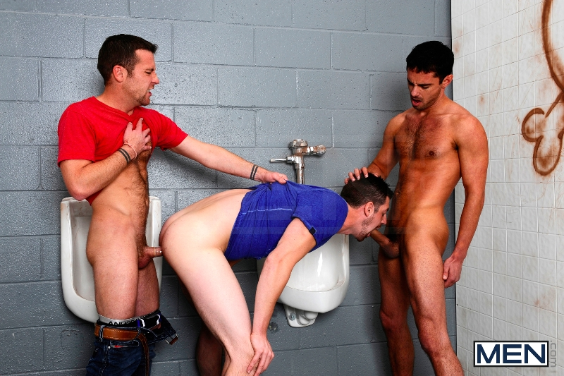 Tales Of The John - Part 2 - Trevor Knight - Andrew Stark - Donny Wright - Drill My Hole - Photo #11