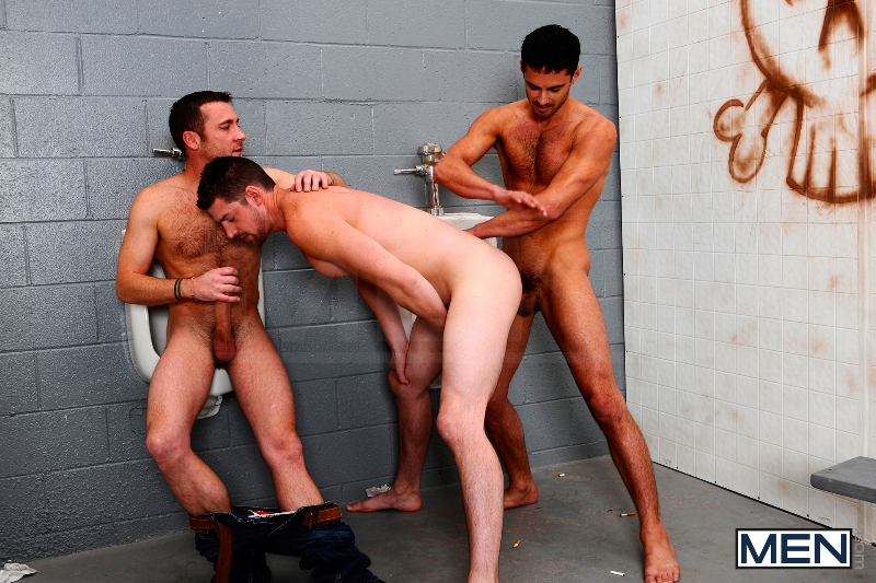 Tales Of The John - Part 2 - Trevor Knight - Andrew Stark - Donny Wright - Drill My Hole - Photo #13