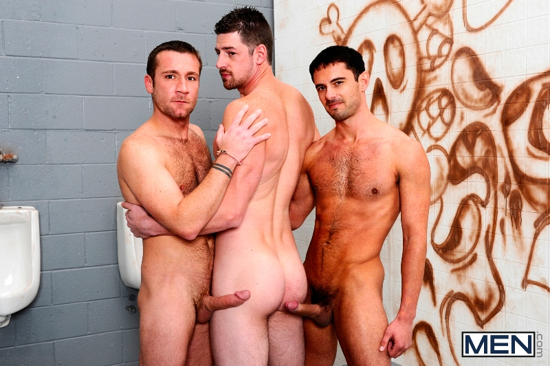 Tales Of The John - Part 2 - Trevor Knight - Andrew Stark - Donny Wright - Drill My Hole - Photo #6
